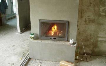 Vytápění domů