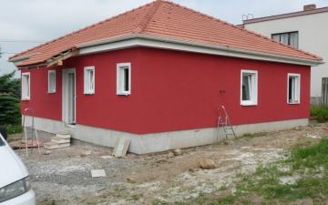 Dům v Budkově