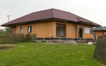 Dům v Buku u Jihlavy II.