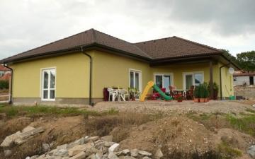 Dům v Dačicích I.