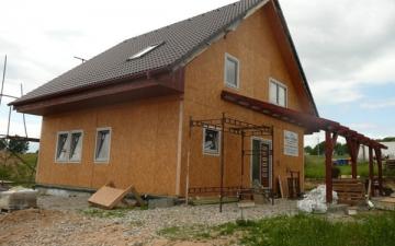 Dům v Dušejově u Jihlavy